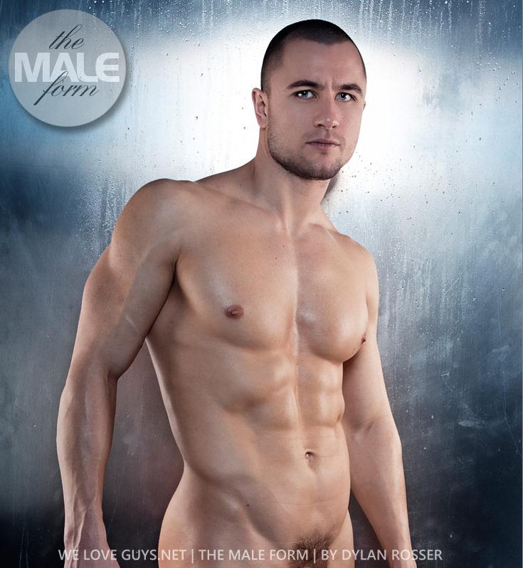 Miss buxley naked