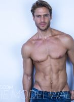 jason morgan muscle chest