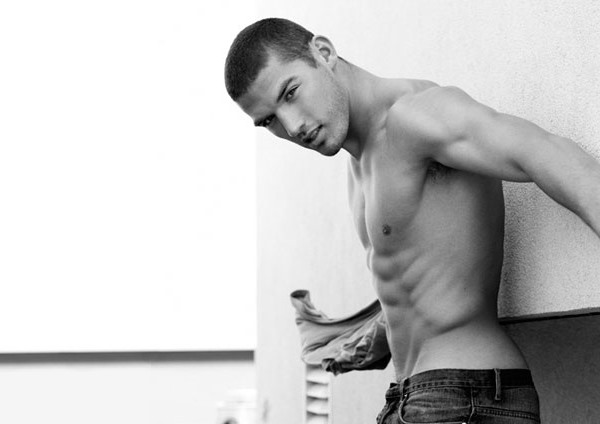 Kerry Degman by Greg Vaughan