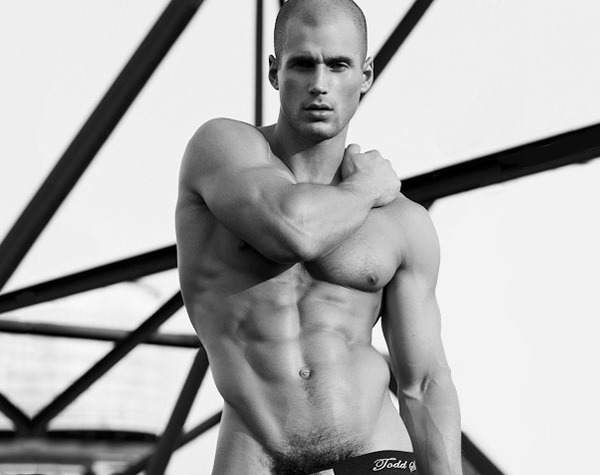 Todd Sanfield by Kevin McDermott and Tony duran